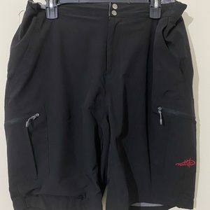 Reel Life Board Shorts